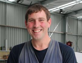 Scott Coker