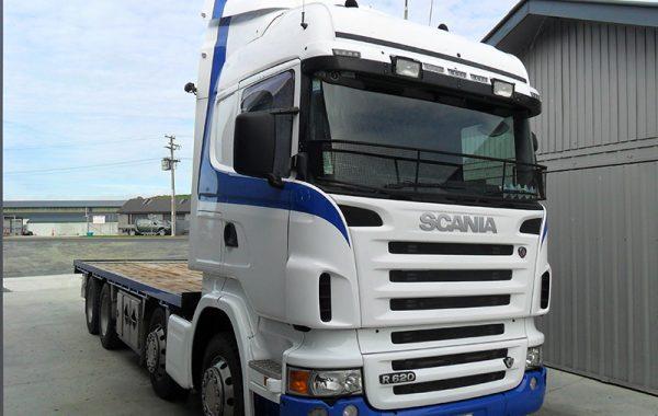 Trucks 8