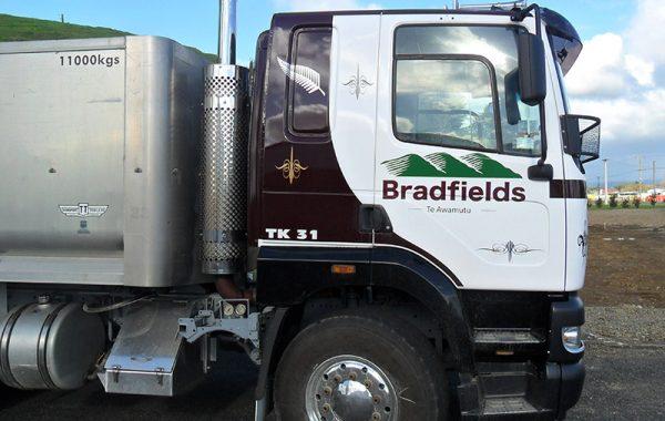Bradfields 2